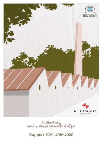Rapport RSE Mulliez-Flory